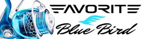 Favorite Blue Bird reel NEW