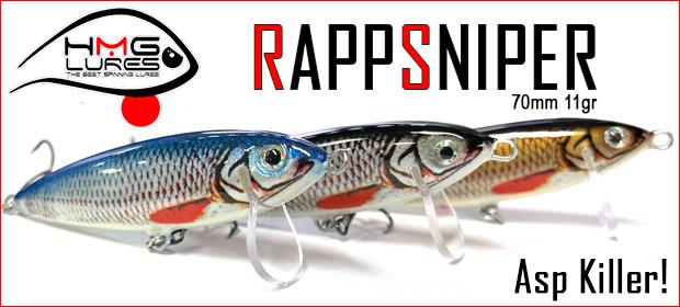 HMG RappSniper