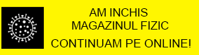 Magazin fizic inchis
