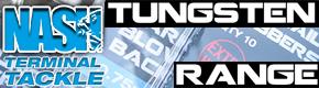 Nash Tackle Tungsten Range
