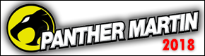Panther Martin 2018