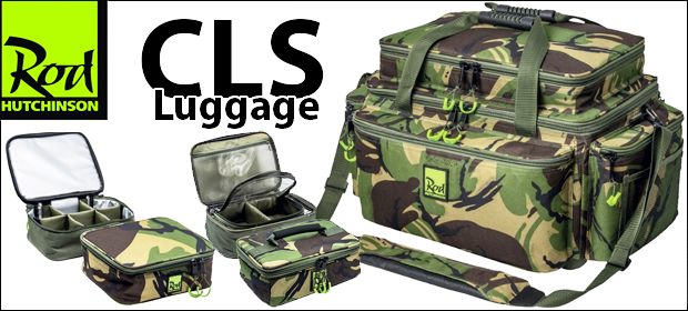 Rod Hutchinson CLS Luggage