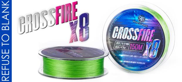 RtB CrossFire X8