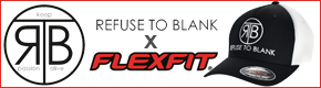 RTB FlexFit Airmesh cap