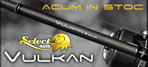 Select Vulkan