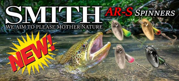 Smith AR-S Spinners