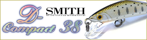 Smith D-Compact38