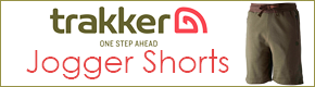 Trakker Short Joggers 2019