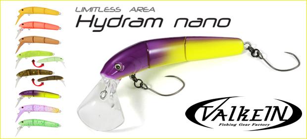 Valkein Hydram Nano