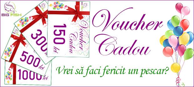 Voucher Cadou
