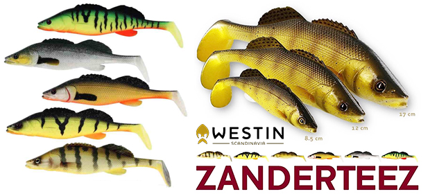 Westin ZanderTeez